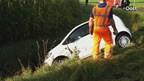 Veel schade bij een ongeluk in Hasselt
