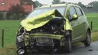 Ernstig ongeval in Holten