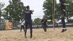Beachvolleybal Heracles Almelo