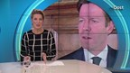 Verslaggever Rob Vorkink in Ommen over diefstal heterdaad van geldbedrag door oud-burgemeester