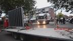 Politie druk met reconstructie moord Enschede