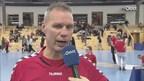 Interview trainer Peter Portengen