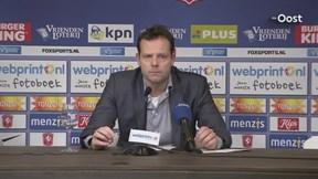 Interview Tijmen van Wissing met Van den Belt
