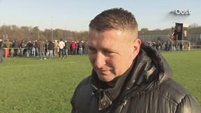 De training van FC Twente