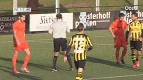 DVS'33 Ermelo - HHC Hardenberg