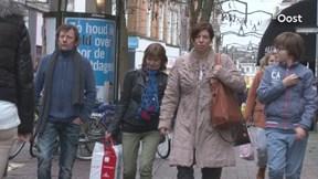 Roep om meer koopzondagen Zwolle