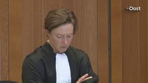 Advocaat-generaal spreekt strafeis uit