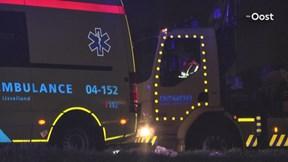 Verkeersregelaar zwaargewond in Dedemsvaart