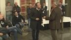 Video: moskeebijeenkomst leidt tot schreeuwen en beschuldigingen