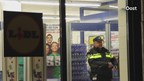 Overval op Lidl in Almelo