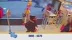 Stelende vrouwen gefilmd bij Kruidvat in Hengelo