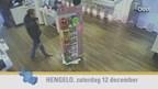 Man steelt Samsung smartphone bij T-Mobile in Hengelo