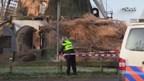 Politie onderzoekt oorzaak brand Lonneker molen