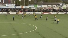 SC Genemuiden - Staphorst