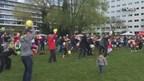 Tai Chi in Park de Wezenlanden Zwolle