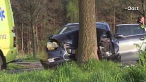 Verkeersongeluk in Ambt Delden