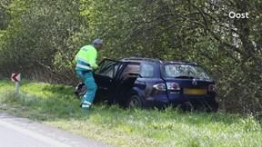 Ongeluk op N36