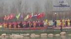 Reportage met beelden uit China