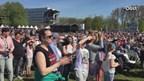 Opening Bevrijdingsfestival Zwolle