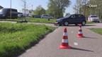 Ongeluk op Hosbekkeweg in Borne