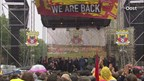 Huldiging Go Ahead Eagles deel 2
