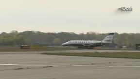 Akkoord in de provincie over Twente Airport