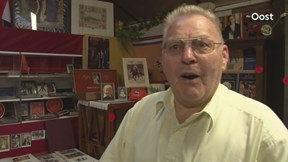 Video: Jan Voortman over de verkoop van zijn Oranjemuseum
