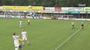 Staphorst - FC Lisse