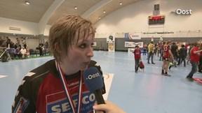 Fabienne Logtenberg