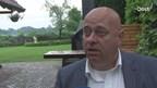 Video: Raymond Strikker van De Bloemenbeek en voorzitter John Meijerink van SV De Lutte