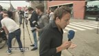 Bekijk een compilatie van de reacties uit Enschede