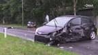 Gewonden bij ongeluk in Tubbergen