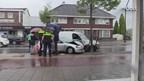 Vrouw gewond bij ongeluk in Hengelo