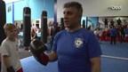 Opening boksclub Zwolle