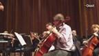 generale repetitie Orkest van het Oosten en jeugdorkest de Vuurvogel
