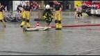 Brandweer Enschede vraagt aandacht voor betere pensioenregeling