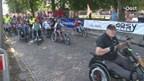 Twentse Rolstoelvierdaagse vandaag gestart in Delden