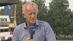 Op het water met roeicoach Willem-Jan van der Linde