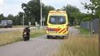 Auto's botsen op elkaar op de N18 bij Haaksbergen, één persoon gewond