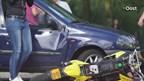 Ongeval in Hengevelde