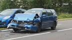 Ongeval in Wanneperveen