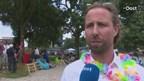 Initiatiefnemer Geert Kuipers over het stadsstrand van Zwolle
