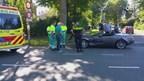 Ongeluk op Noord Esmarkerondweg in Enschede