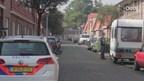 Overval op woning Madurastraat Zwolle