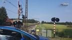 Aanrijding op het spoor met gevolgen voor treinverkeer