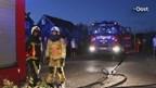 Brandweer breekt verkeerde huis open