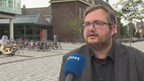 SP'er Futselaar niet bang voor Haagse slangenkuil