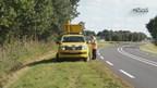 Ongeluk op N331 tussen Vollenhove en Zwartsluis
