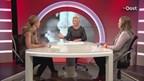 Stichting Kusje Voor en Annemarie Klanderman in Overijssel Vandaag