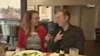 Marijke Brouwer ten huwelijk gevraagd